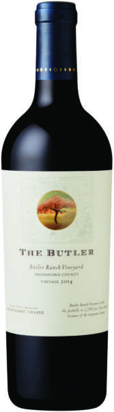 Bonterra Vintage The Butler Bottle