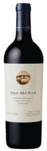 2017 Bonterra The McNab Vintage Bottle