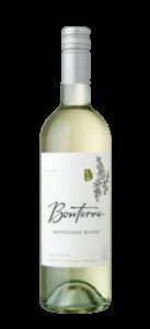 Bonterra Sauvignon Blanc 2018 Bottle