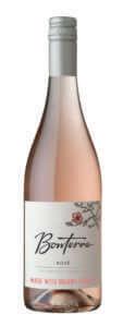2019 Bonterra Rosé Bottle