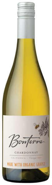 Bonterra Chardonnay 2020 Vintage