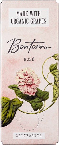Bonterra Rose 1.5 Box