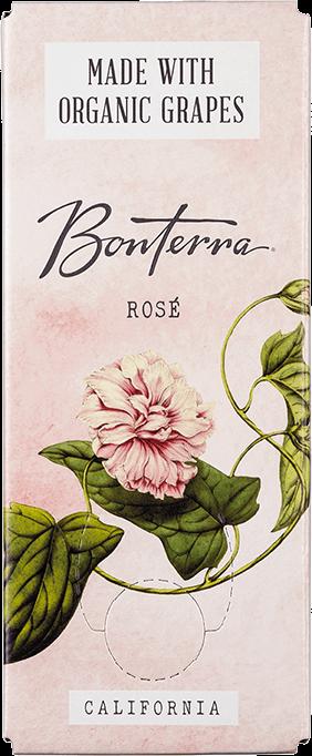 Bonterra Rosé 1.5 Box