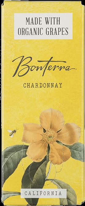 Bonterra Chardonnay 1.5 Box