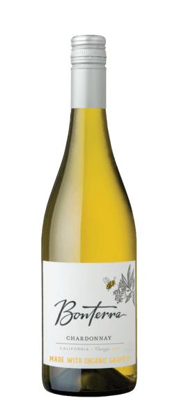 2019 Chardonnay Bottle Shot
