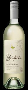 Bonterra Sauvignon Blanc 2016 Bottle