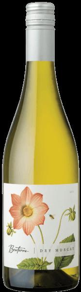 Bonterra Dry Muscat Bottle