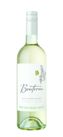 Bonterra Savignon Blanc Bottle