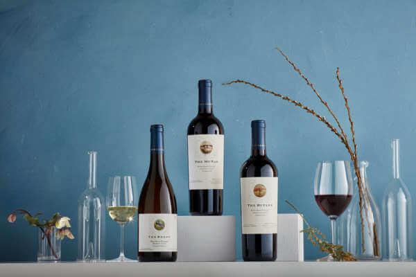 Bonterra Biodynamic Wine Collection