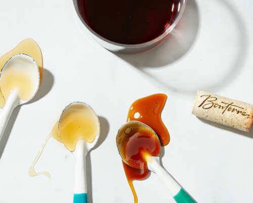 Bonterra Honey