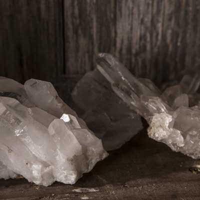 Bonterra crystal details