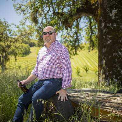 Jeff Cichocki - Director of Winemaking