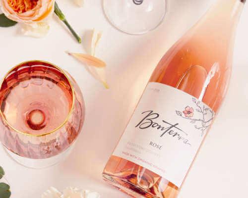 Bonterra Rosé