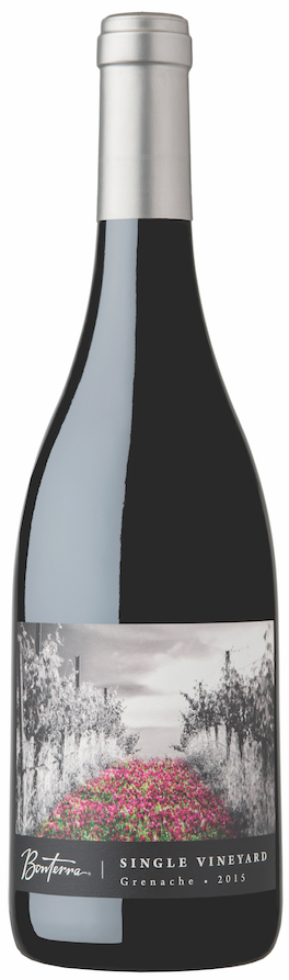 Bonterra Grenache Bottle