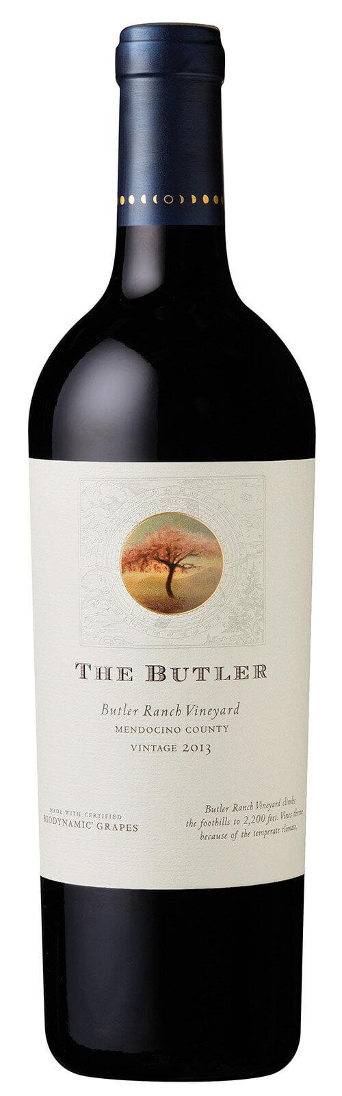 Biodynamic, Single Vineyard 'The Butler' 2014