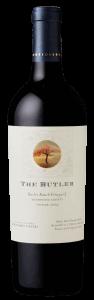 2009 Bonterra The Butler Vintage Bottle