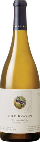 The Roost Single Vineyard Chardonnay, Vintage 2019